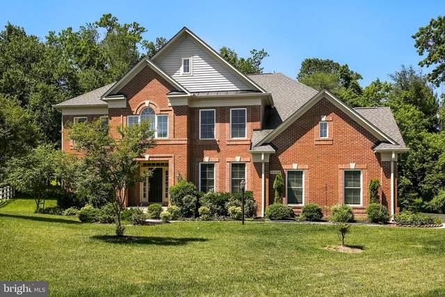 11408 Falls Road, POTOMAC, MD 20854 (#MDMC700850) :: Revol Real Estate