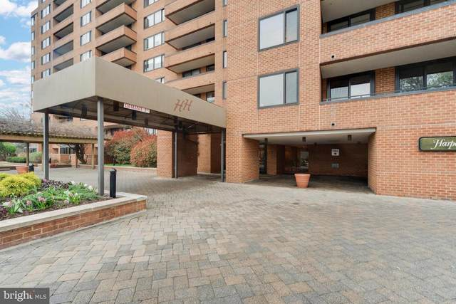 111 Hamlet Hill Road #1206, BALTIMORE, MD 21210 (#MDBA504696) :: Jennifer Mack Properties