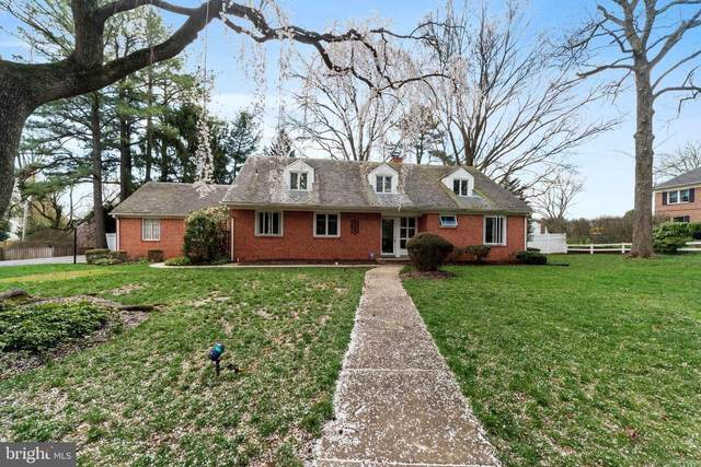 113 E Lake Avenue, BALTIMORE, MD 21212 (#MDBA504700) :: Radiant Home Group