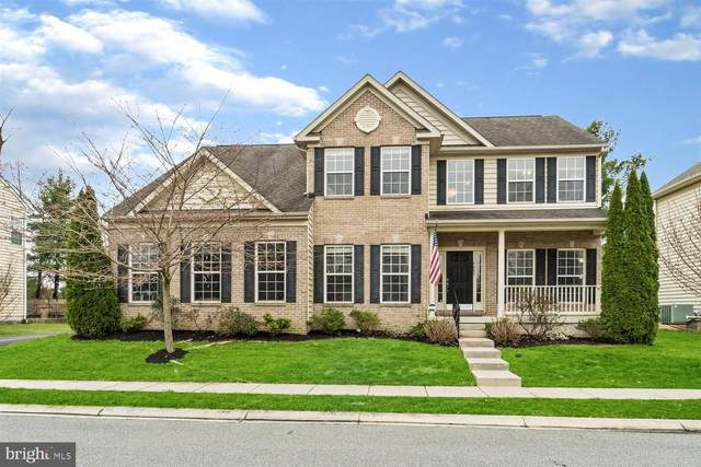 5005 Kanely Court, PERRY HALL, MD 21128 (#MDBC489254) :: Revol Real Estate