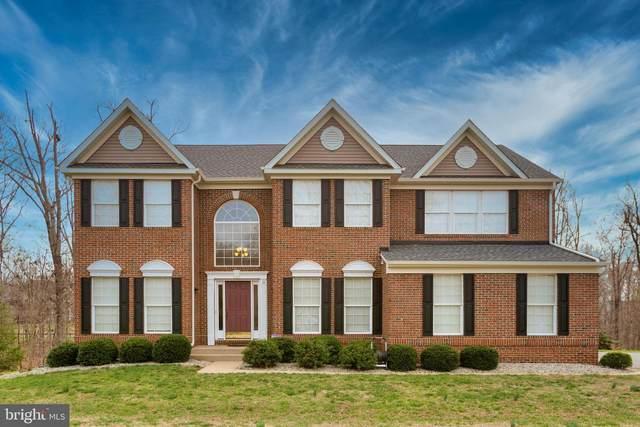 11 Twin Hill Lane, STAFFORD, VA 22554 (#VAST220078) :: John Smith Real Estate Group
