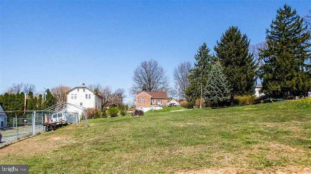 54 Springhouse Ln, RED LION, PA 17356 (#PAYK135598) :: Liz Hamberger Real Estate Team of KW Keystone Realty