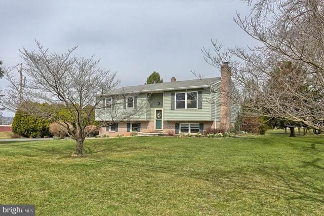 600 S White Oak Street, ANNVILLE, PA 17003 (#PALN113316) :: Flinchbaugh & Associates