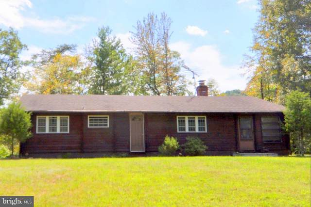 352 Cliff Drive, PAW PAW, WV 25434 (#WVHS113946) :: Charis Realty Group