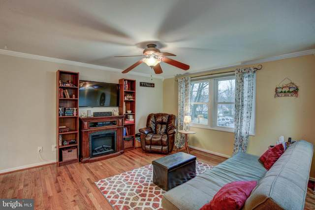 5033 Three Kings Lane, COLUMBIA, MD 21044 (#MDHW277116) :: Network Realty Group