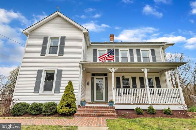 15 Old Time Drive, PRINCE FREDERICK, MD 20678 (#MDCA175350) :: Gail Nyman Group