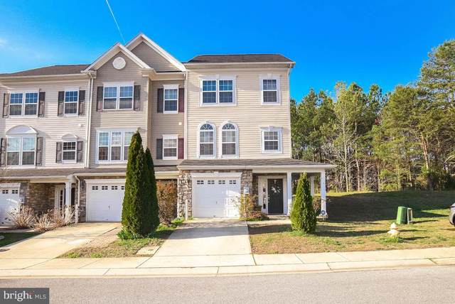 45405 Monterey Lane, CALIFORNIA, MD 20619 (#MDSM168436) :: The Licata Group/Keller Williams Realty