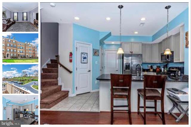 9208 Landon House Way, FREDERICK, MD 21704 (#MDFR261620) :: The Licata Group/Keller Williams Realty