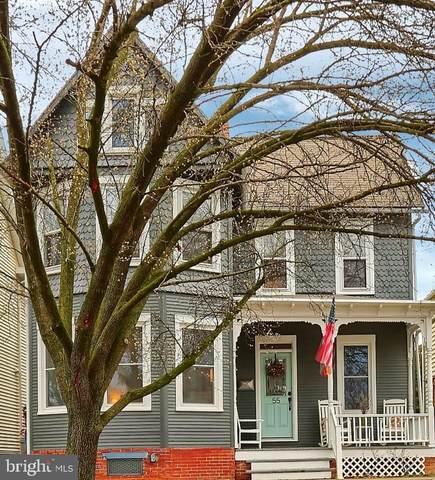 55 Front Street, LITITZ, PA 17543 (#PALA161318) :: Flinchbaugh & Associates