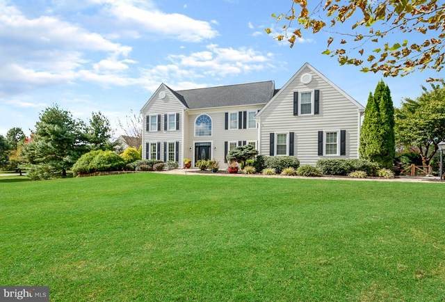 14 Shannon Drive, CHESTER SPRINGS, PA 19425 (#PACT503464) :: The John Kriza Team