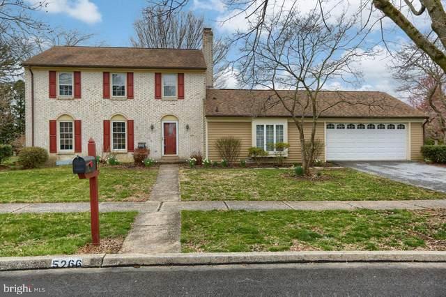 5266 Deerfield Avenue, MECHANICSBURG, PA 17050 (#PACB122598) :: Flinchbaugh & Associates