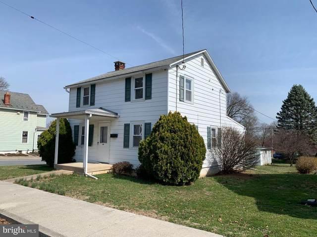 402 S Harrison Street, PALMYRA, PA 17078 (#PALN113318) :: Keller Williams Flagship of Maryland