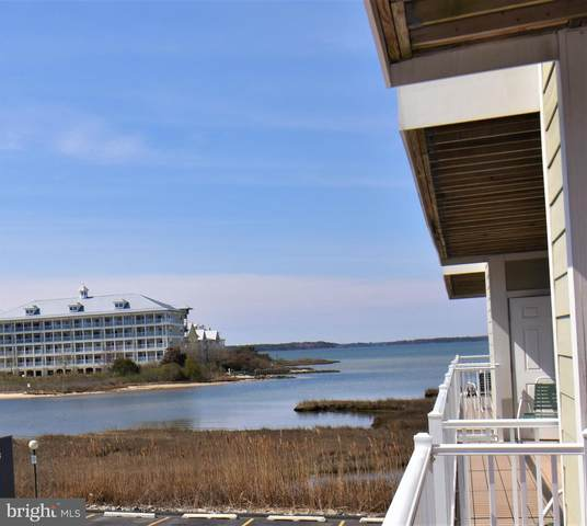 119 72ND Street #43, OCEAN CITY, MD 21842 (#MDWO112998) :: Atlantic Shores Sotheby's International Realty