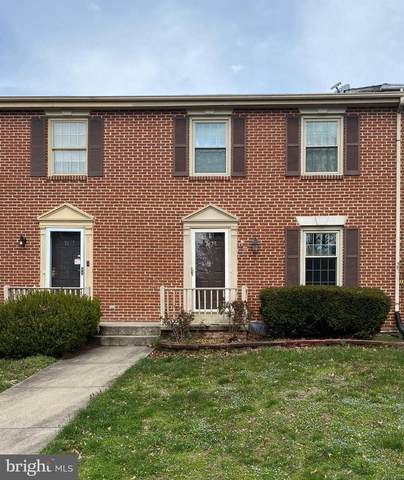 7825 River Run Court, FREDERICK, MD 21701 (#MDFR261622) :: AJ Team Realty