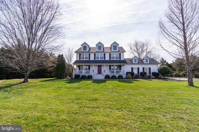 11779 Elk Run Road, CATLETT, VA 20119 (#VAFQ164784) :: Jacobs & Co. Real Estate