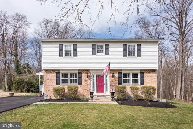 1339 Ashburton Drive, MILLERSVILLE, MD 21108 (#MDAA429246) :: Keller Williams Flagship of Maryland