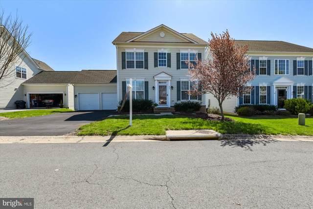 822 Kinvarra Place, PURCELLVILLE, VA 20132 (#VALO406544) :: Pearson Smith Realty