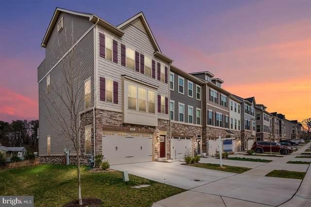 480 Marianna Drive, MILLERSVILLE, MD 21108 (#MDAA429252) :: The Riffle Group of Keller Williams Select Realtors