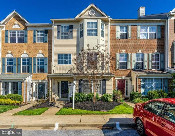 6308 Briarcliff Way, FREDERICK, MD 21701 (#MDFR261624) :: Jim Bass Group of Real Estate Teams, LLC