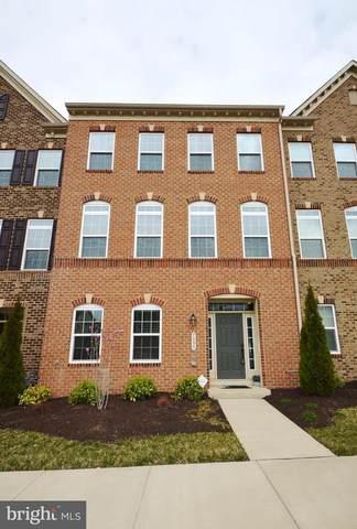 7095 Darbey Knoll Drive, GAINESVILLE, VA 20155 (#VAPW490658) :: Larson Fine Properties