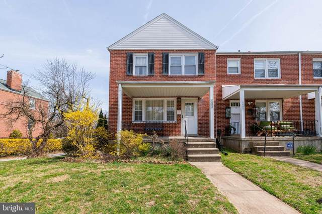 1033 Winsford Road, BALTIMORE, MD 21204 (#MDBC489296) :: The MD Home Team