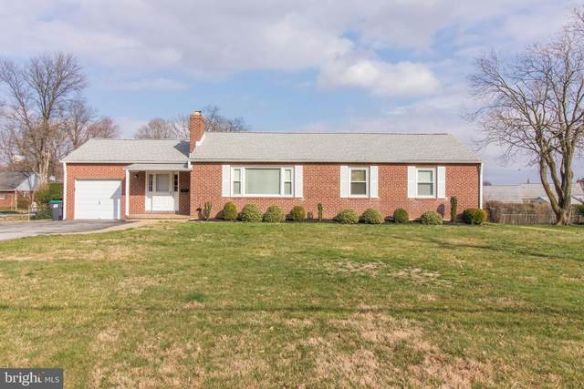 1407 Marsh Road, WILMINGTON, DE 19803 (#DENC498334) :: Keller Williams Realty - Matt Fetick Team