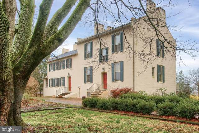 324 Allen Street, CARLISLE, PA 17013 (#PACB122602) :: TeamPete Realty Services, Inc