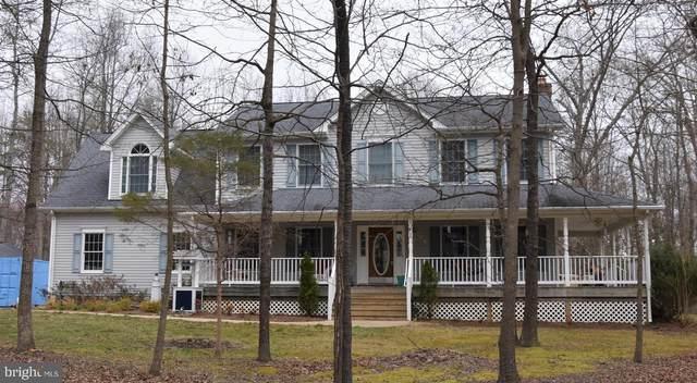 4565 Gavin Woods Ct, CATLETT, VA 20119 (#VAFQ164792) :: Jacobs & Co. Real Estate