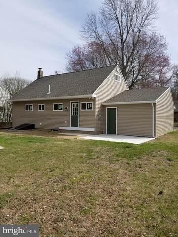 113 Lincoln Road, WENONAH, NJ 08090 (MLS #NJGL256608) :: The Dekanski Home Selling Team
