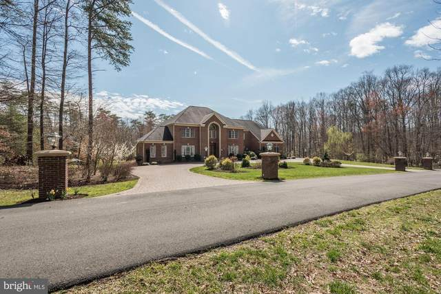 11408 Wolfs Landing, FAIRFAX STATION, VA 22039 (#VAFX1118468) :: AJ Team Realty
