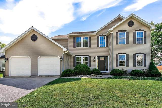 102 Holly Road, ORWIGSBURG, PA 17961 (#PASK130268) :: The Craig Hartranft Team, Berkshire Hathaway Homesale Realty