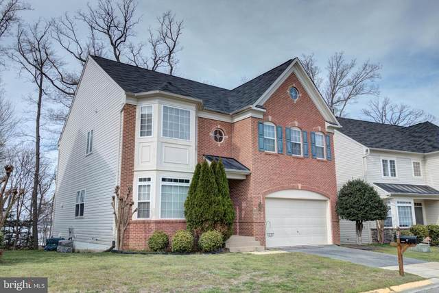 24 Rivers Edge Terrace, INDIAN HEAD, MD 20640 (#MDCH212310) :: The Maryland Group of Long & Foster Real Estate