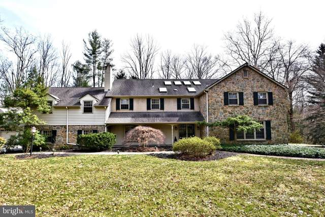1304 Dogwood, GWYNEDD VALLEY, PA 19437 (#PAMC645016) :: Bob Lucido Team of Keller Williams Integrity