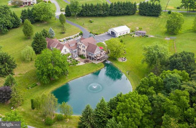 4596 Airy View Drive, COLUMBIA, PA 17512 (#PALA161330) :: The Craig Hartranft Team, Berkshire Hathaway Homesale Realty
