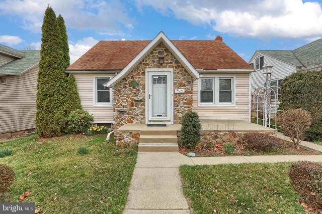 1233 Harding Avenue, HERSHEY, PA 17033 (#PADA120344) :: The Joy Daniels Real Estate Group