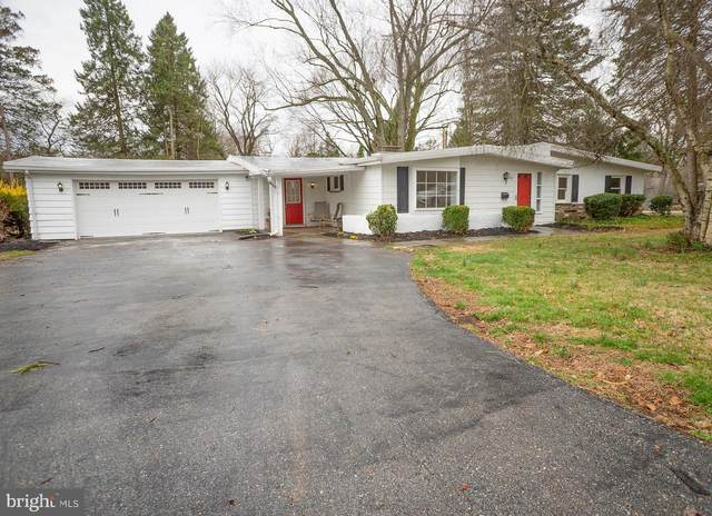 842 Church Avenue, WEST CHESTER, PA 19382 (MLS #PACT503488) :: The Premier Group NJ @ Re/Max Central