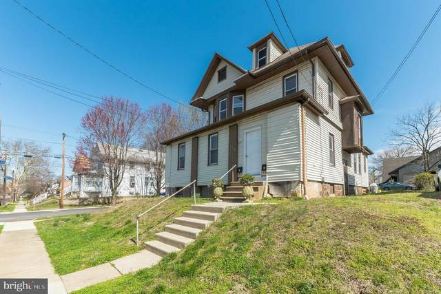 301 Richey Avenue, OAKLYN, NJ 08107 (#NJCD390366) :: Linda Dale Real Estate Experts