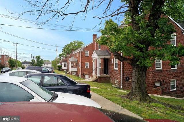 6801 & 6808~6816 Red Top Road, TAKOMA PARK, MD 20912 (#MDPG563192) :: The Sky Group