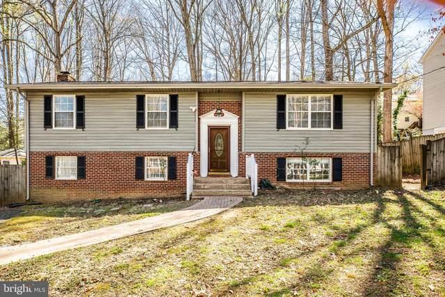 1013 Plymouth Drive, STAFFORD, VA 22554 (#VAST220098) :: Dart Homes