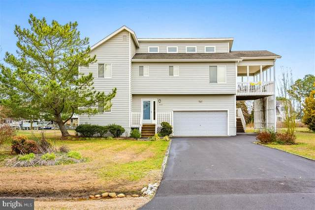 12322 Point View Road, BISHOPVILLE, MD 21813 (#MDWO113006) :: RE/MAX Coast and Country