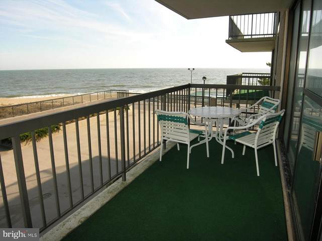 202 Chesapeake 202N, BETHANY BEACH, DE 19930 (#DESU158400) :: RE/MAX Coast and Country