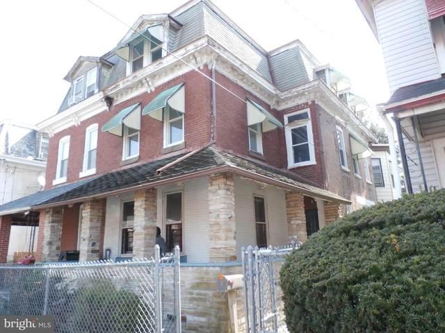 2421 W 3RD Street, CHESTER, PA 19013 (#PADE516376) :: The Matt Lenza Real Estate Team