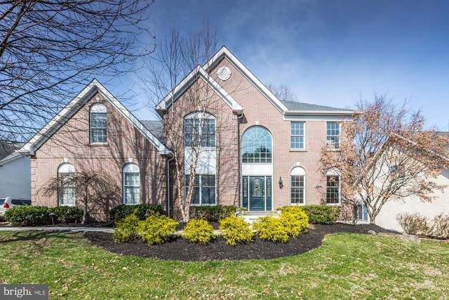 1348 Wooded Knoll, WEST CHESTER, PA 19382 (#PACT503508) :: The Dailey Group