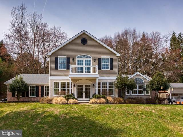 860 Little Washington Lyndell Road, DOWNINGTOWN, PA 19335 (#PACT503510) :: The John Kriza Team