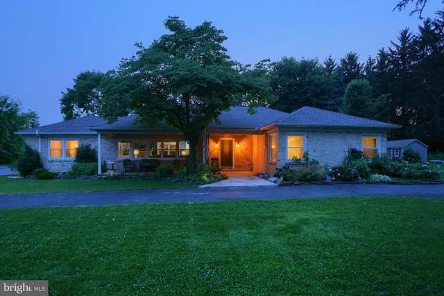79 Garland Drive, CARLISLE, PA 17013 (#PACB122616) :: The Joy Daniels Real Estate Group