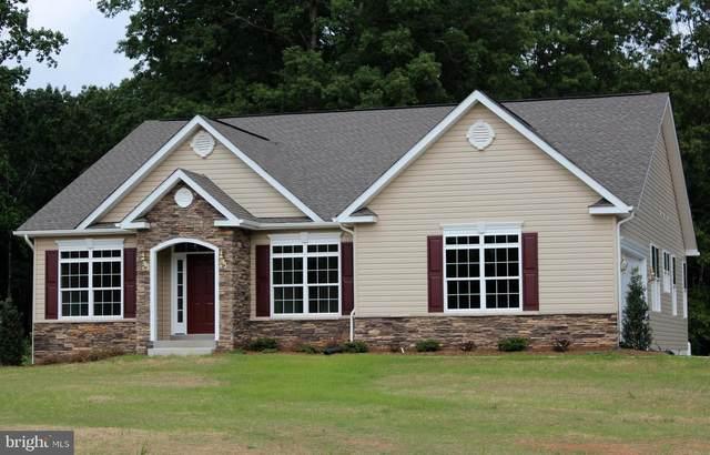 126 Hope Forest Court, STAFFORD, VA 22554 (#VAST220106) :: John Smith Real Estate Group