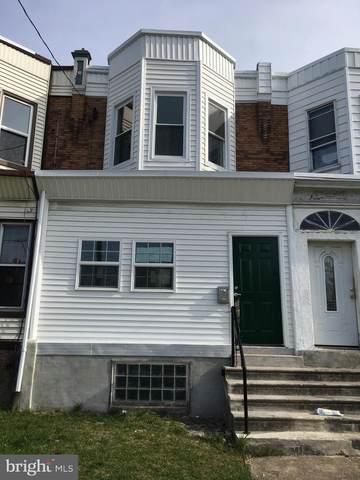 6912 Paschall Avenue, PHILADELPHIA, PA 19142 (#PAPH884696) :: Jason Freeby Group at Keller Williams Real Estate