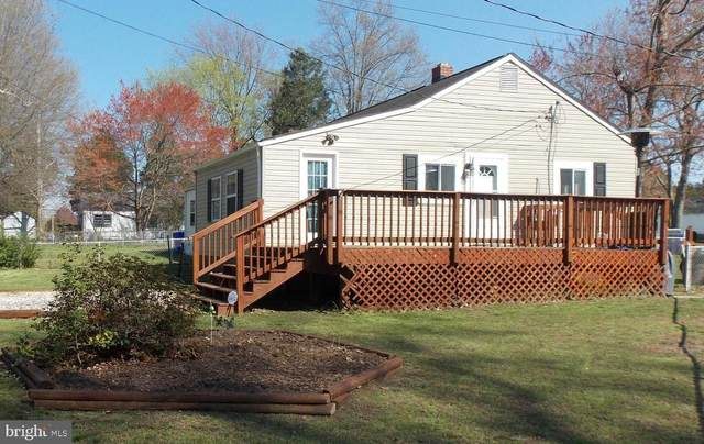 13 Irving Place, INDIAN HEAD, MD 20640 (#MDCH212320) :: Bob Lucido Team of Keller Williams Integrity