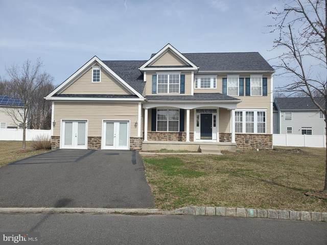 73 Homestead Drive, PEMBERTON, NJ 08068 (#NJBL369642) :: LoCoMusings