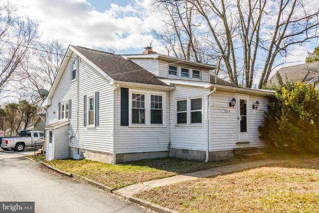 2103 Trimble Road, EDGEWOOD, MD 21040 (#MDHR244874) :: Advance Realty Bel Air, Inc